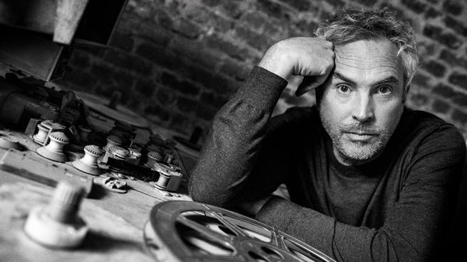 Alfonso Cuaron